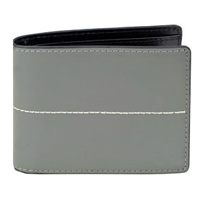 J.Fold Thunderbird wallet in Grey