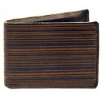 J Fold Tred Overtone Bifold in Brown - www.resouL.com