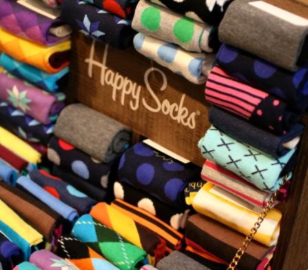 Happy Socks - re-souL