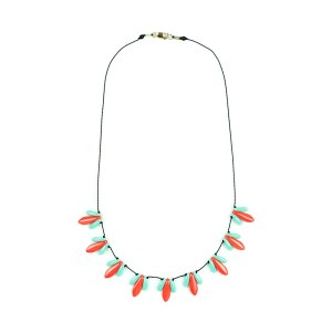 I. Ronni Kappos Teardrop Necklace - re-souL