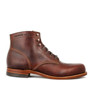 Wolverine 1000 Mile Boot - re-souL