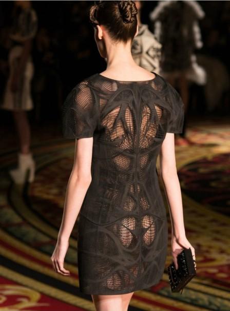 Voltage-Black-Dress