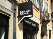 American Apparel Shop
