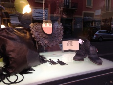 Shop Window in Navigli