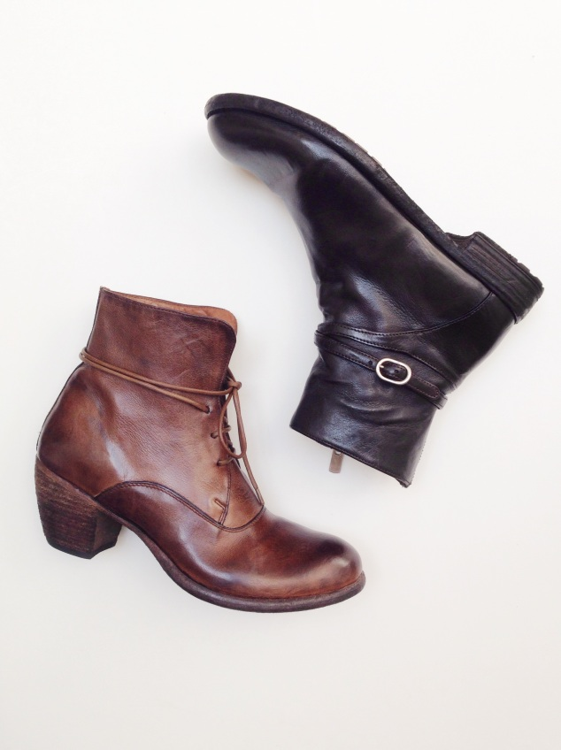 Officine Creative Boots FW14