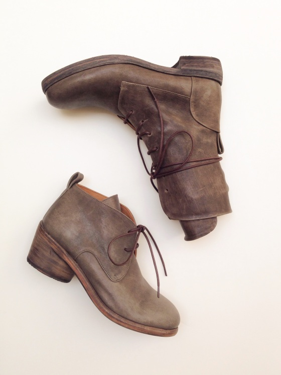 P.Monjo boots FW14