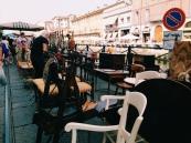 navigli flea market