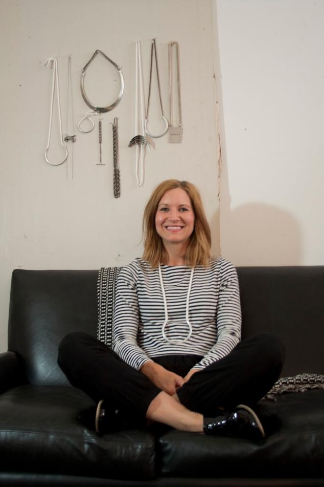 Nicole Maslowski