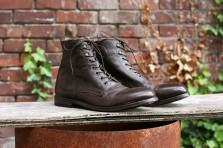 MOMA 50404 Lace-up Boot