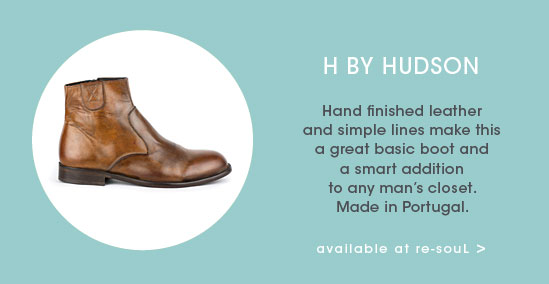 GIFT GUIDE: H by Hudson