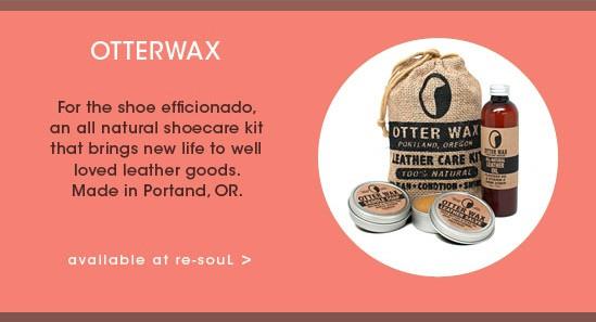 STOCKING STUFFER GIFT GUIDE: Otter Wax