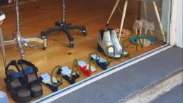 Garden K shoes