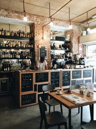 Taglio Cafe