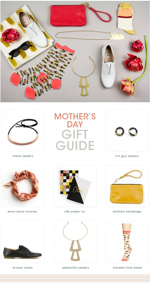 re-souL's Mother's Day Gift Guide