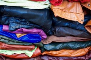 Miishka Handbags Studio - Leather Jackets