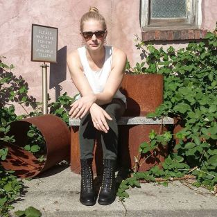 Margaret is Currently Coveting the Fiorentini + Baker Lyndi Laceup Boots