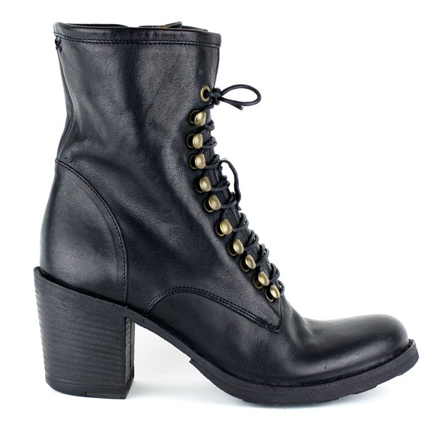 Fiorentini + Baker Lyndi Laceup Boots