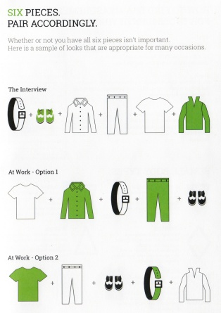 YouthCare Style Guide