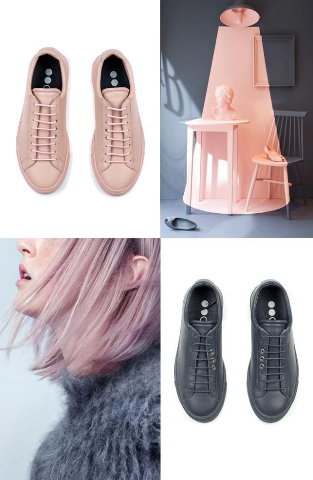 Shoe Mood: Primaforma #001 Sneaker