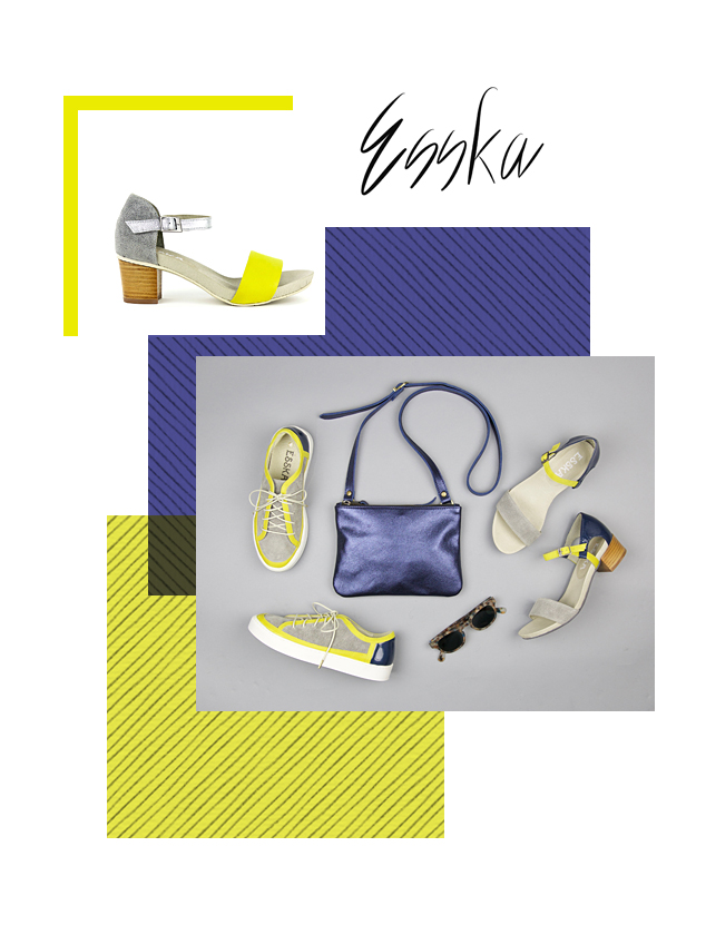 Esska Shoes