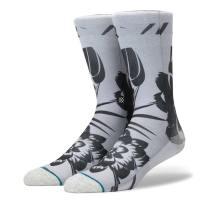 re-souL_stance_socks_men_floralite_grey_15120