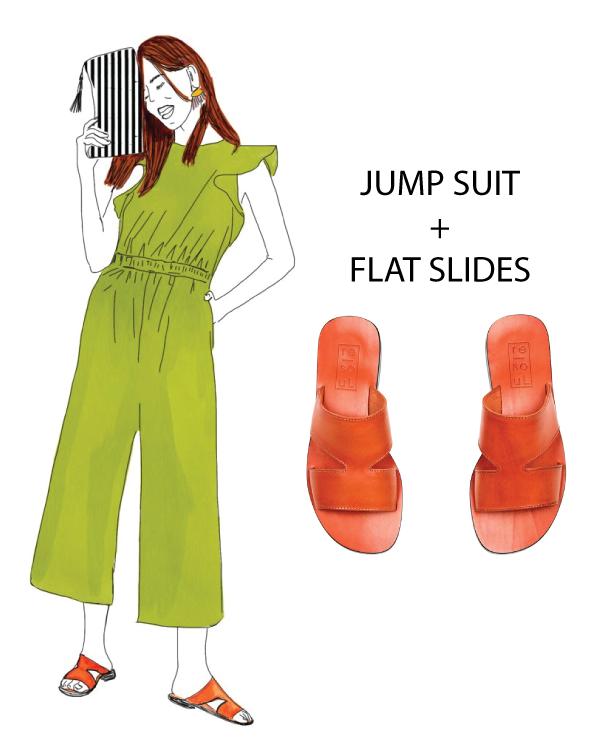 resouL_tropez_orange_slide_sandal