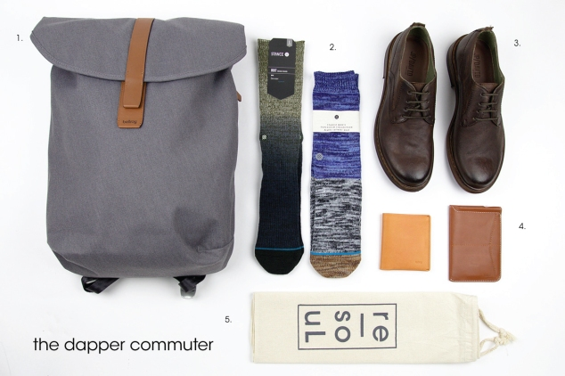 resoul_holiday_gift_guide_dapper_commuter