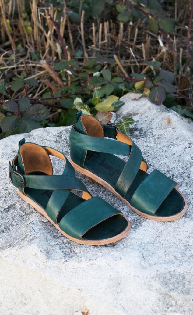 re-souL_pmonjo_green_sandal